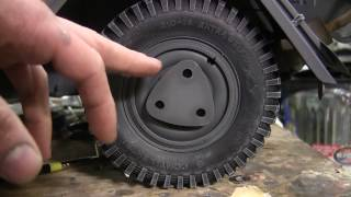 1 6th scale german sdkfz 222 armored car project video 20 part 2 of 2 tools and final details