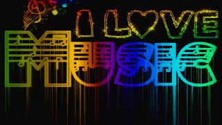 Garcia   Bamboleo Danny Rush 'Dance' Remix ♥ I LOVE MUSIC ♥