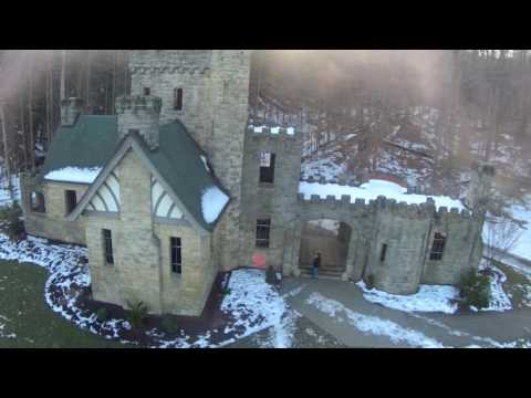 Squires Castle 2- Best Footage