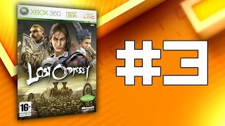 Time To Cry - Lost Odyssey #3 - Time to Drei