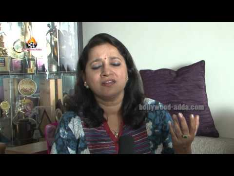 Interview OfKavita Seth For The Song 'Jeete Hain Chal'