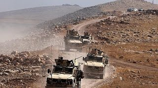 القوات العراقية تواصل هجومها لتحرير الموصل