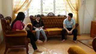 Kau yang terindah (Akasia TV3) - Episod 5/28