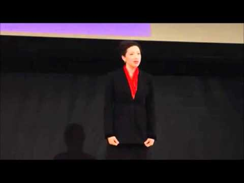 Olivia Fox Cabane - The Science of First Impressions - YouTube