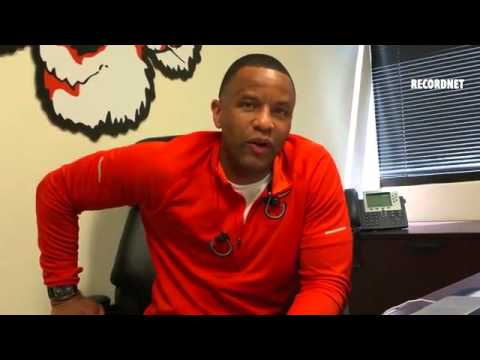 Damon Stoudamire settles in as UOP