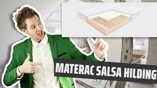 Materac SALSA Hilding Piankowy, Termoelastyczny, Visco, Memory. Jaki Wybrać Materac ?