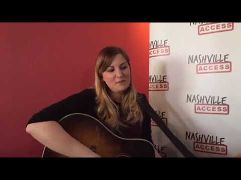Nashville Access: The Pie Wagon Sessions, with special guest Ashley Taylor