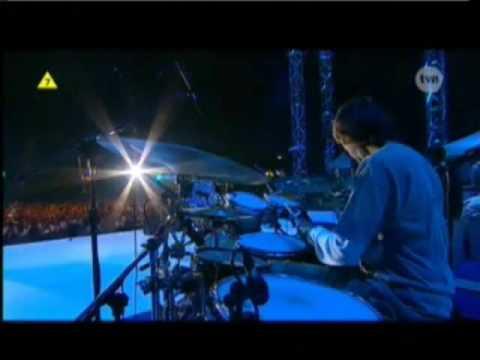 Lady Pank- Zamki na piasku - live Sopot 2007