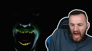 MY WORST JUMPSCARE YET! | Emily Wants to Play Too Demo
