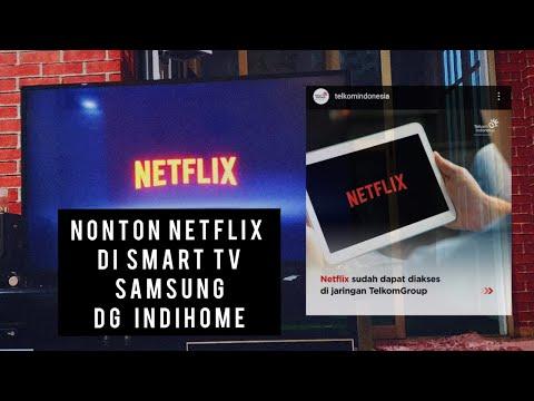 Q&A: Mengatasi Website tidak Bisa Dibuka di IndiHome (contoh Netflix) - Tanpa Install Software.