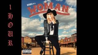 HD Kesha Woman ft The Dap Kings Horns 1