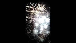Pháo hoa 2017 Duyên Hải Trà Vinh Happy new year 2017