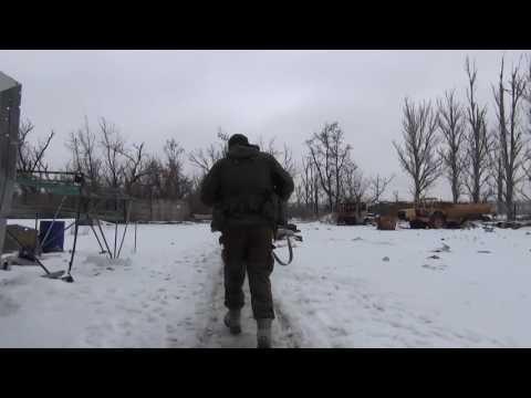 Александр Захарченко посетил