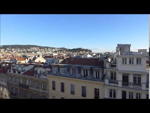 Beautiful Nice from above   Nizza von oben   Official video HD France Frankreich
