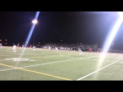 Marin Catholic @ Cosumnes Oaks on 08-29-2014