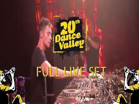 Bassjackers | Live Set | Dance Valley 2014