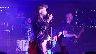 Chris Lane *Drunk People* Dusty Armadillo 11/17/18
