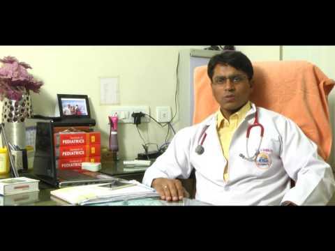 RAVI  Children  Hospital