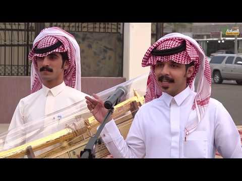 حفل زواج سعيد عبداللة الحميدي
