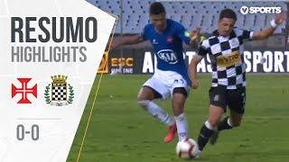 Highlights | Resumo: Belenenses 0-0 Boavista (Liga 18/19 #10)
