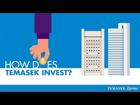 How Does Temasek Invest?