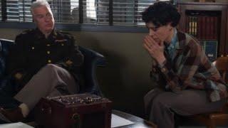 Manhattan Season 2 Episode 1 Review & After Show   AfterBuzz TV