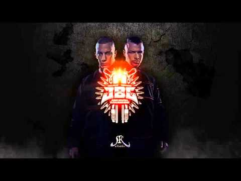 Kollegah feat. Farid Bang - Steroid Rap - Jbg2