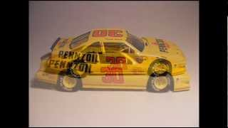 Michael Waltrip - #30 Pennzoil Pontiac (1991) thumbnail