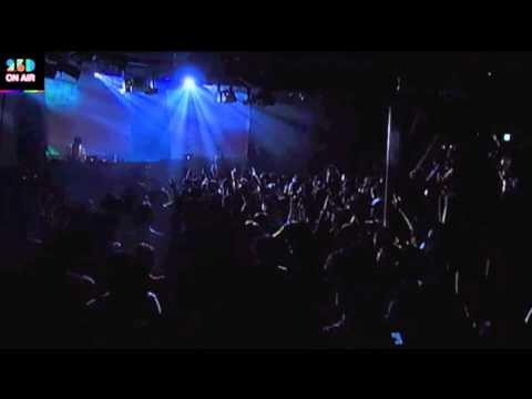 MEISHI SMILE (LIVE AT MALTINE RECORDS「東京」LIQUID ROOM - 5.05.14)