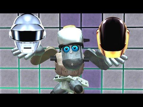 Download Youtube: Donkey Kong Country x Daft Punk - Metal-Head Around the World (Mashup) // I am Jemboy