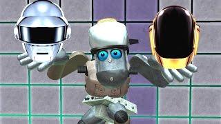 Donkey Kong Country x Daft Punk - Metal-Head Around the World (Mashup) // I am Jemboy