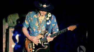 Stevie Ray Vaughan - Little Wing 22.07.1980