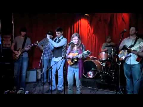"""2/3 Goat performs """"Band of Gold"""""""