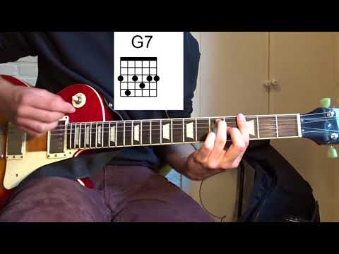 Tyler The Creator - See You Again Guitar Lesson
