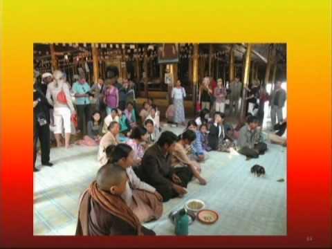 MYANMAR:  Travels with Jack TV Series