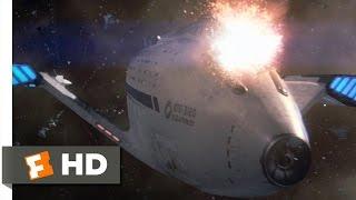 Galaxy Quest (4/9) Movie CLIP - When Aliens Attack (1999) HD