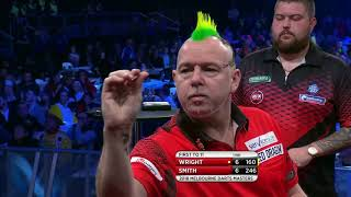PDC Melbourne Darts Masters 2018 - Final - Michael Smith vs Peter Wright Part 3/4
