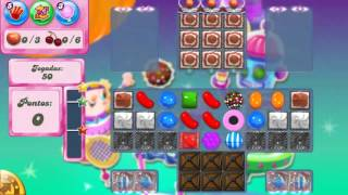 Candy Crush Saga - Level 1213