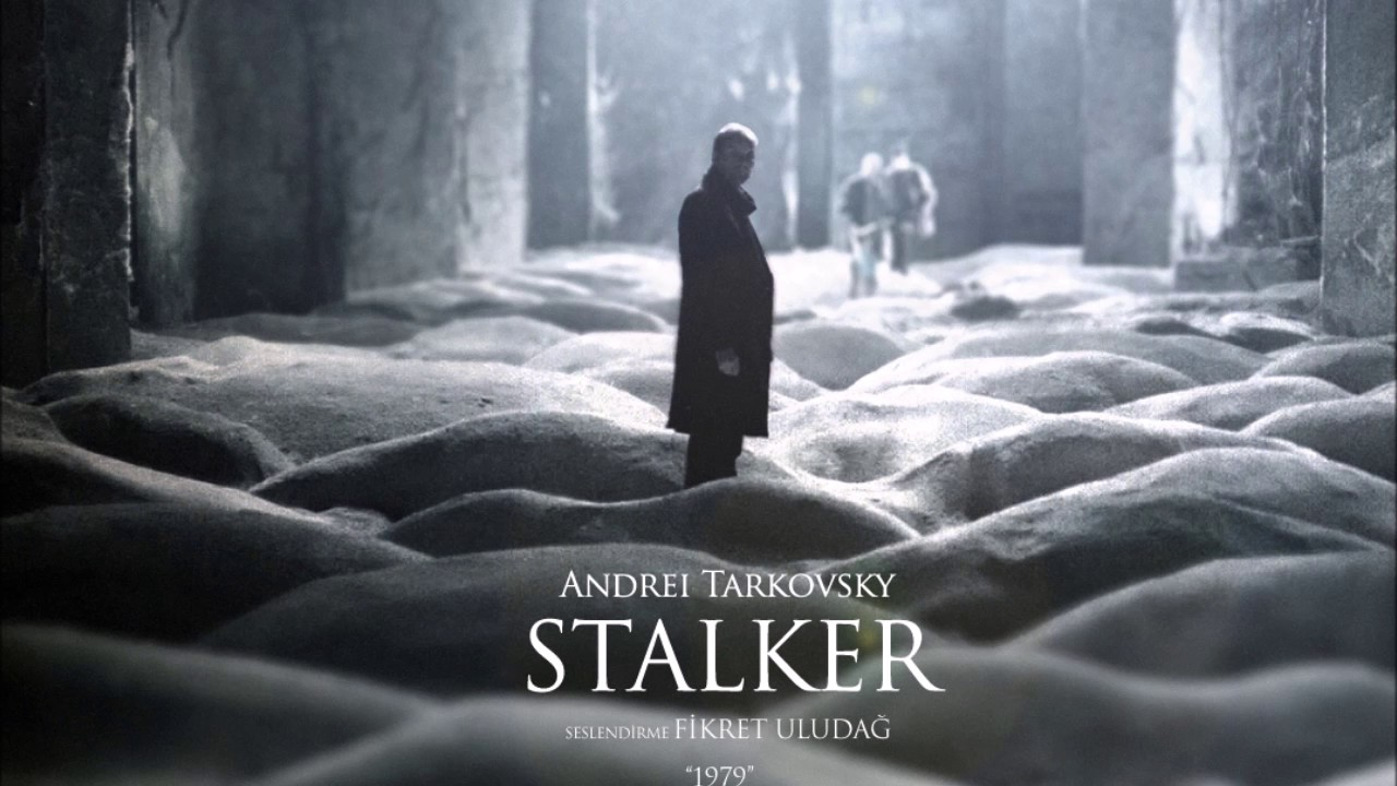 tarkovskys stalker as a political allegory Stalking dorothy: exploring and comparing tarkovsky's stalker and the wizard of oz stalker is considered to be a complex political, existential.