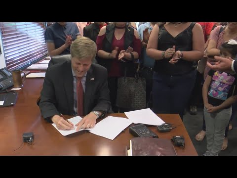 Feds Warn Albuquerque 'sanctuary' Policies May Jeopardize Crime Fighting Funds