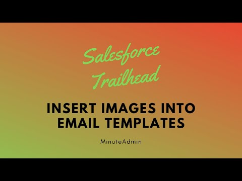 Get hands-on with Inserting Images into Your Email Templates thumbnail