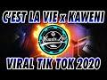 Gambar cover DJ C'EST LA VIE x KAWENI MERRY TERBARU 2020 🎶 DJ TERBARU 2020 🎶 DJ TIK TOK VIRAL 2020