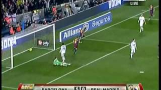 barcelona vs real madrid 5 0 29 11 10 all goals full match highlights el clasico