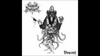 Burial Hordes-Descent  (Descent 7 ep 2012)