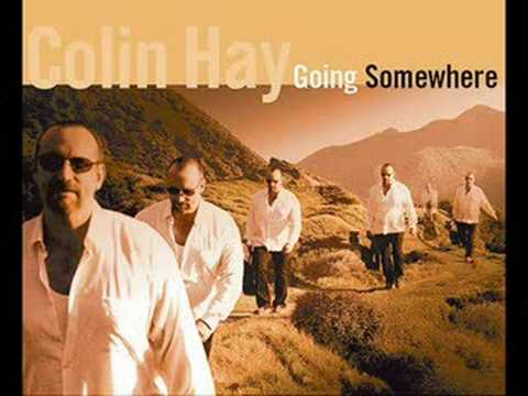 Beautiful World - Colin Hay