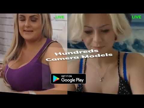 Older Women Live Video Chat