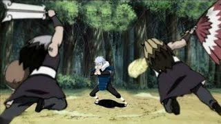 Legendary Battles Tobirama vs Ginkaku amp Kinkaku Army Naruto Storm 4
