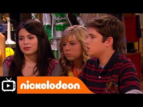 ICarly | Freddie's Feud | Nickelodeon UK