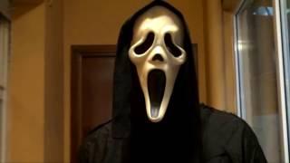Scream Fan Film (Operatic)