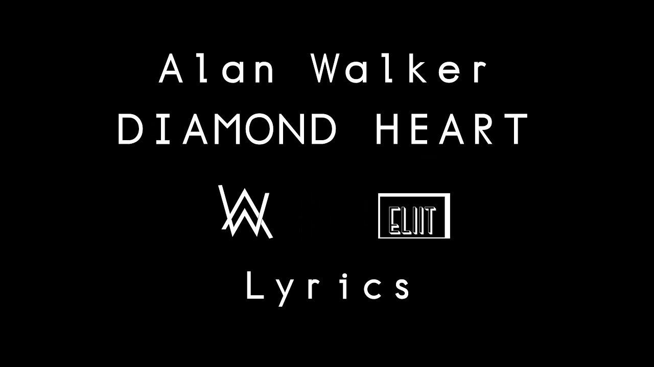 Download (Lyrics)Alan Walker - Diamond Heart (Feat. Sophia Somajo) Cover [ by ELIIT ]